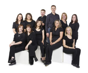 Calgary Orthodontist Team