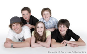 FAQ | Cory Liss Orthodontics | Orthodontists in Calgary and Alberta