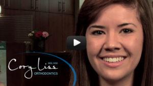 Cory Liss Orthodontics Video