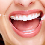 Flossing – Why it's Important during Orthodontic Treatment
