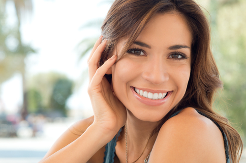 Adult Orthodontic Patients Turn to Insignia Braces for a Beautiful Smile - Cory Liss Ortho
