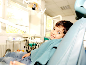 Why is Age Seven an Ideal Time to See an Orthodontist?