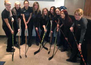 A Gift from our Team to Your Team  Calgary Orthodontics