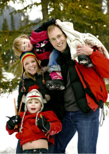 Dr. Cory Liss Family
