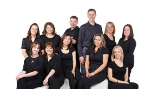 Cory Liss Orthodontics Team