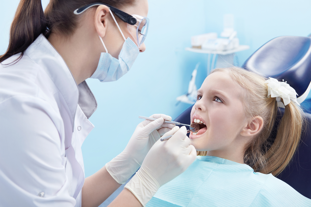 Could Early Treatment Benefit Your Child? - Cory Liss Orthodontics - Orthodontic Treatment Calgary