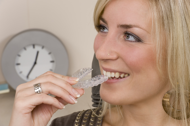 Invisalign 101: Taking Care of Your Aligners - Cory Liss Orthodontics - Orthodontic Treatment Calgary