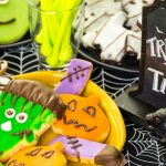 Tricks to Enjoy Your Halloween Treats - Cory Liss Orthodontics - Orthodontic Treatment Calgary