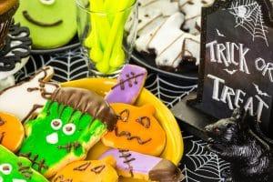 Tricks to Enjoy Your Halloween Treats - Cory Liss Orthodontics - Orthodontic Treatment Calgary