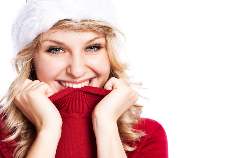 Keep Smiling for the Holidays! - Cory Liss Orthodontics - Orthodontics in Calgary