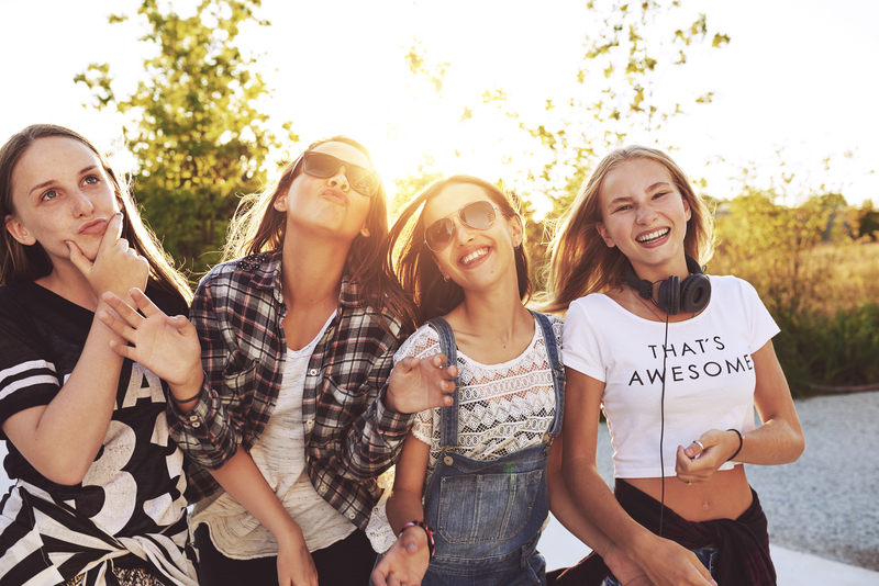 Invisalign Protects Your Teen's Self Esteem - Cory Liss Orthodontics - Orthodontists in Calgary