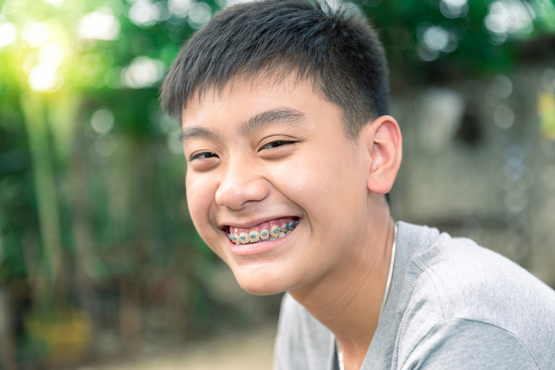 The Shift: Why Teeth Move After Braces - Cory Liss Orthodontics - Orthodontists in Calgary