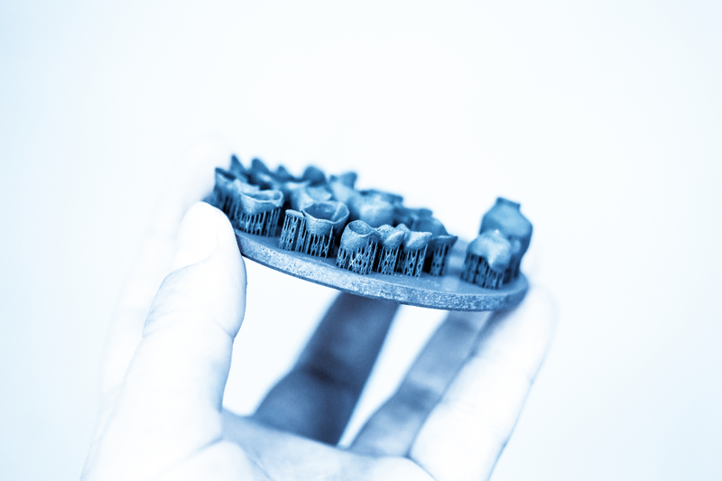3D Printing in Orthodontics - Cory Liss Orthodontics - Orthodontics in Calgary