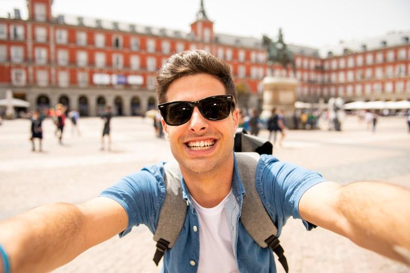 Perfect Selfie Tips - Cory Liss Orthodontics - Orthodontics in Calgary